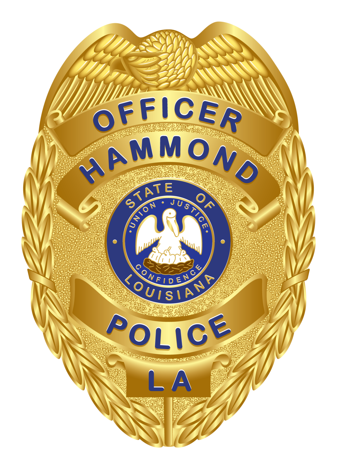 City of Hammond Police Department - 3 Crime and Safety updates ...