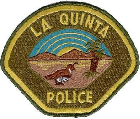 La Quinta Police Department - 289 Crime and Safety updates &mdash