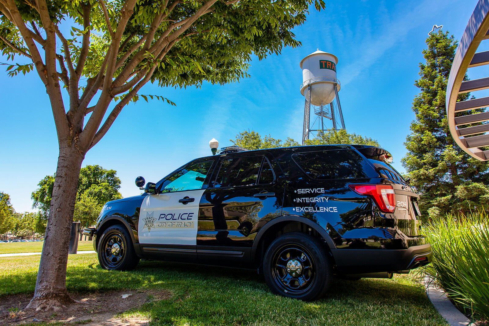 Tracy Police Department - 176 Crime and Safety updates