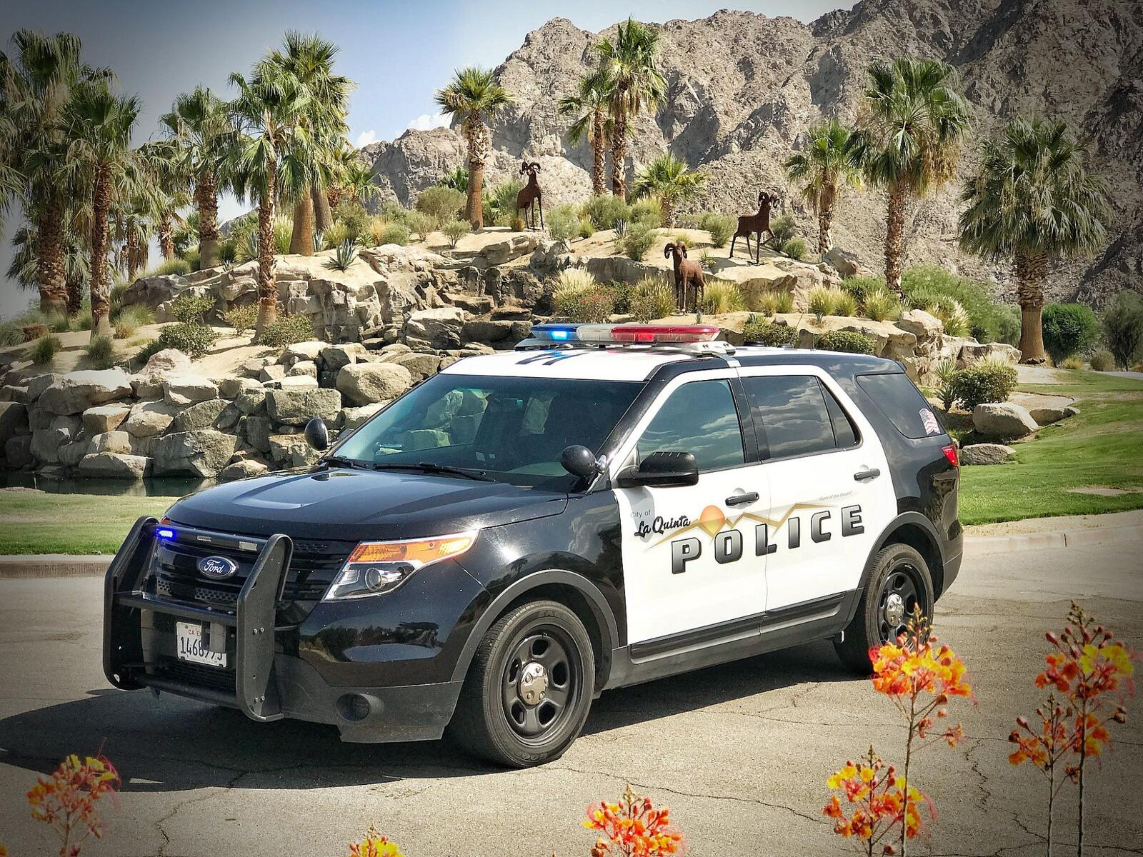 La Quinta Police Department - 291 Crime and Safety updates