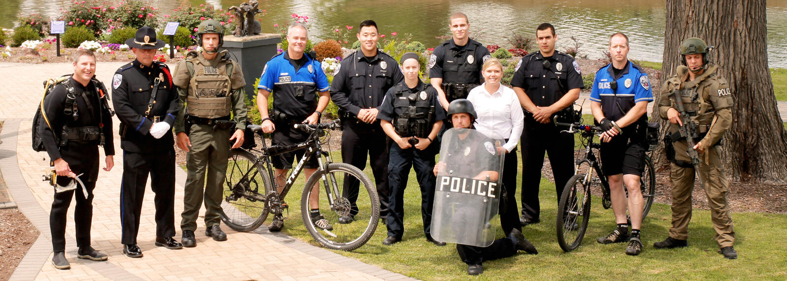 Lafayette Police Department - 1429 Crime and Safety updates &mdash