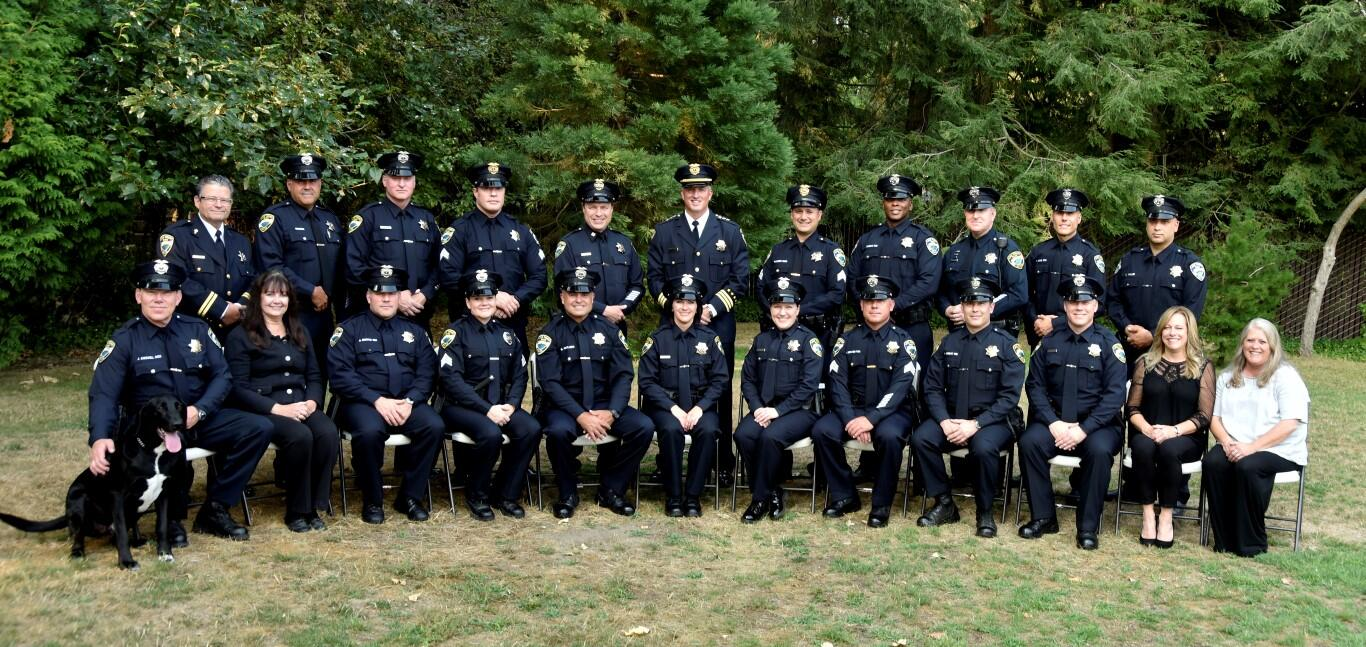 Lake Forest Park Police Department - 332 Crime and Safety updates ...
