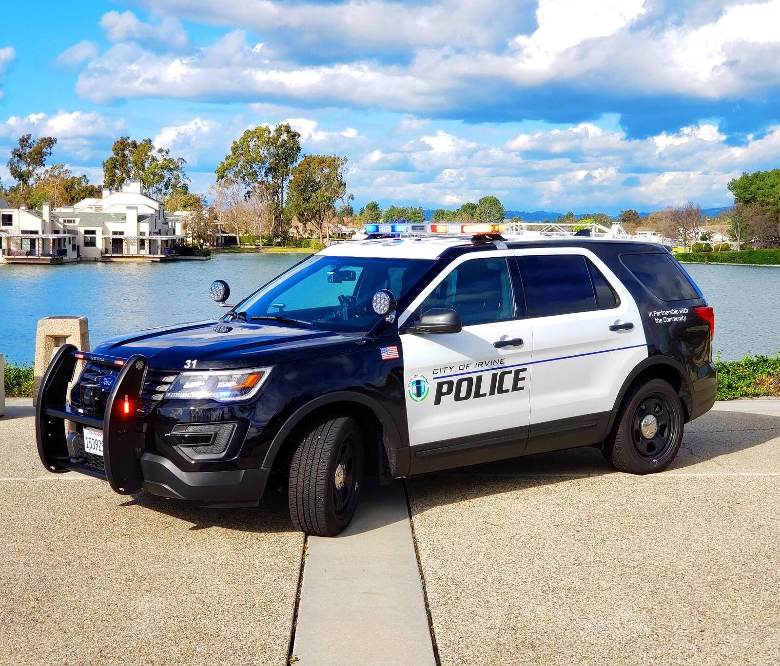 Irvine Police Department - 340 Crime and Safety updates