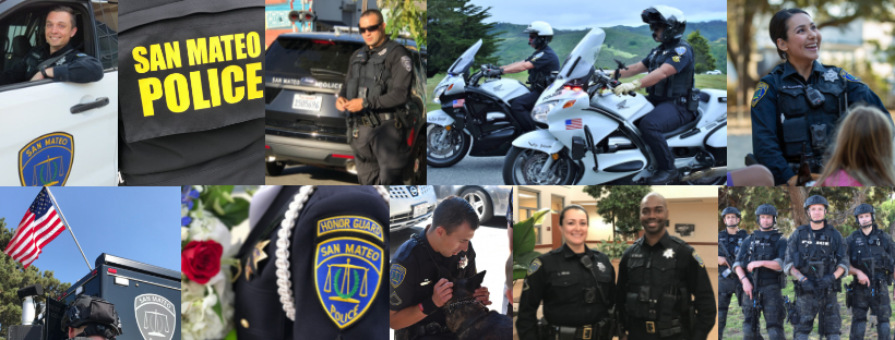 San Mateo Police Department - 430 Crime and Safety updates &mdash