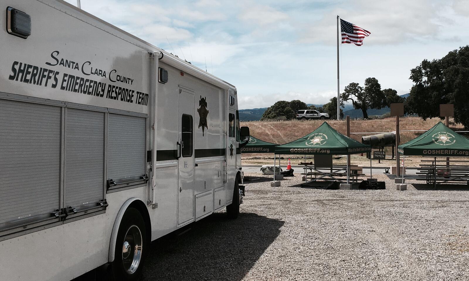 Santa Clara County Sheriff - 273 Crime and Safety updates