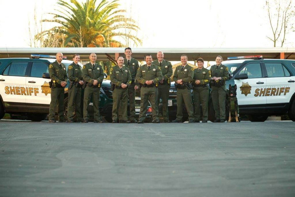 Santa Cruz County Sheriff's Office - 166 Crime and Safety
