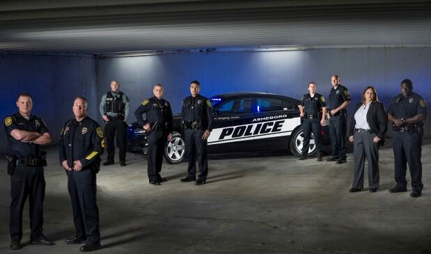 Asheboro Police Department - 82 Crime and Safety updates