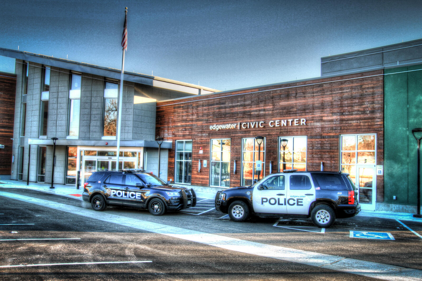 Edgewater Police Department - 253 Crime and Safety updates &mdash