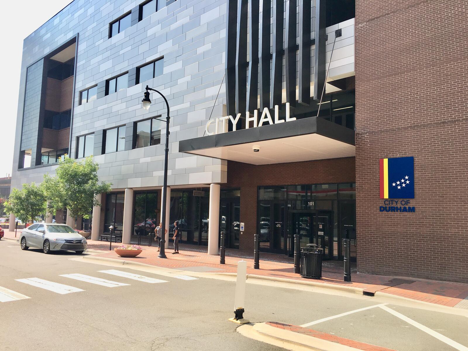 City of Durham - 242 updates &mdash