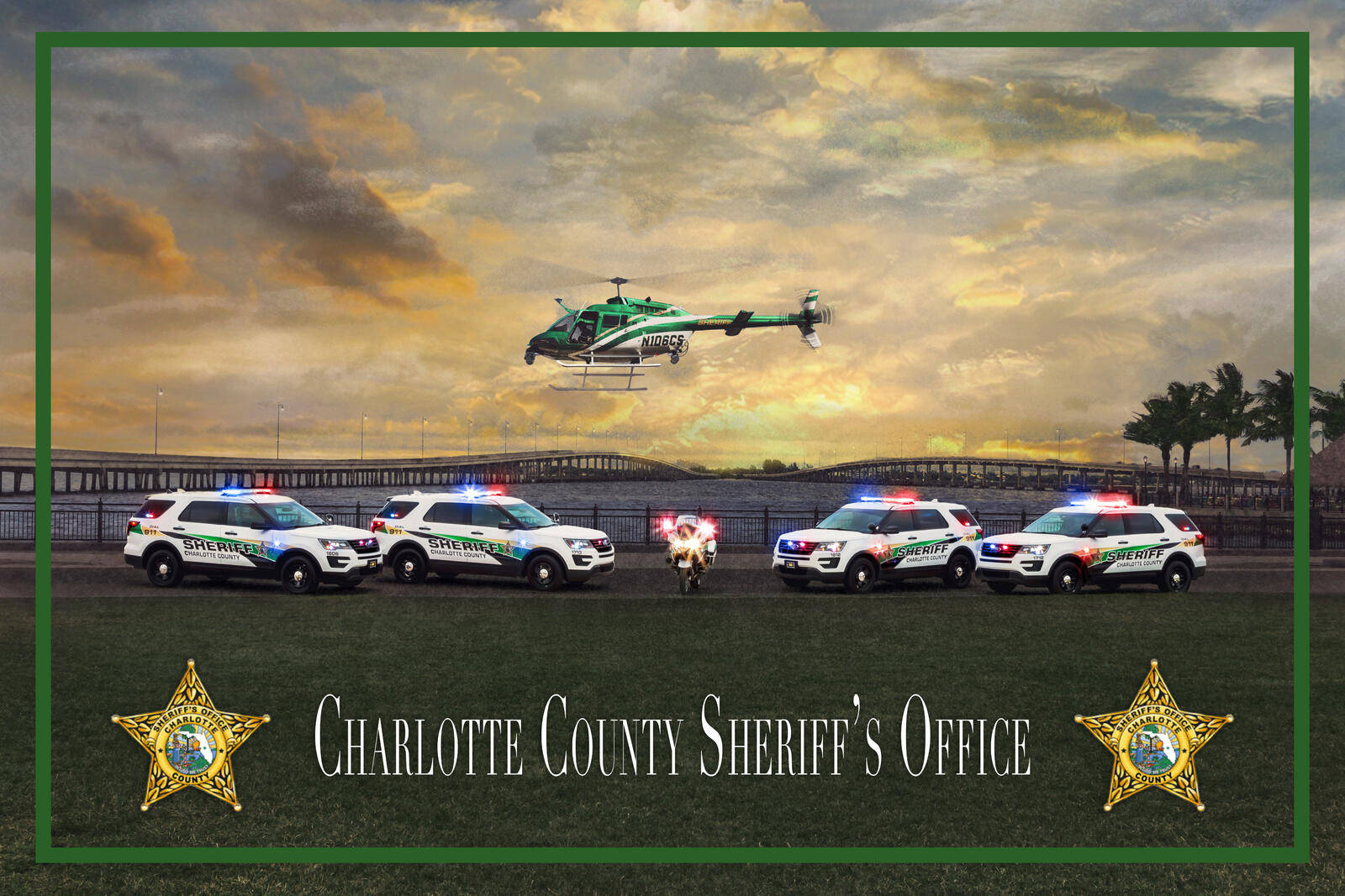 Charlotte County Sheriff's Office - 231 Crime and Safety