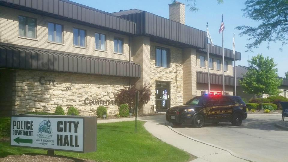Countryside Police Department - 140 Crime and Safety updates