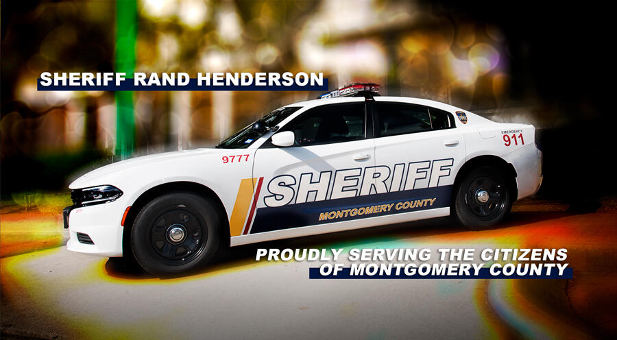 Update MCTXSheriff Investigating Robbery at The Woodlands