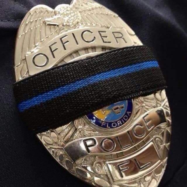 Chief's Special Award (Ocoee Police Department) - Nextdoor