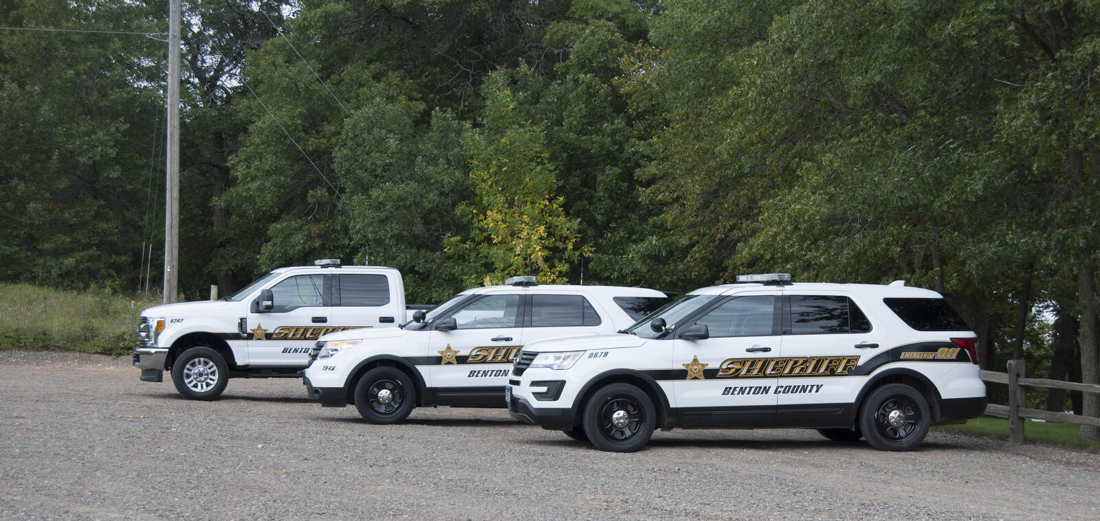 Benton County Sheriff's Office - 89 Crime and Safety updates