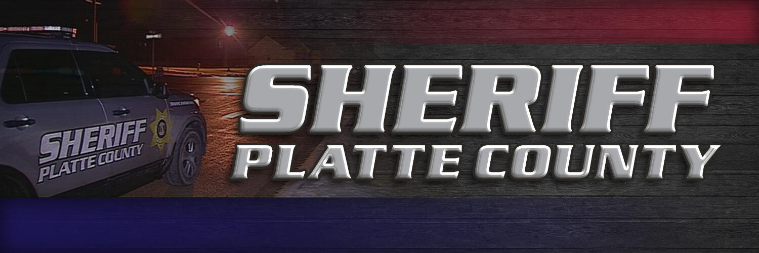 Platte County Sheriff's Office - 201 Crime and Safety