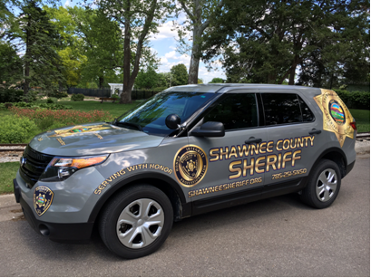 Shawnee County Sheriff's Office - 120 Crime and Safety