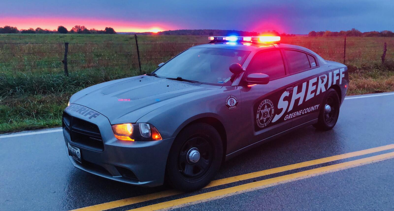 Greene County Sheriff's Office - 315 Crime and Safety