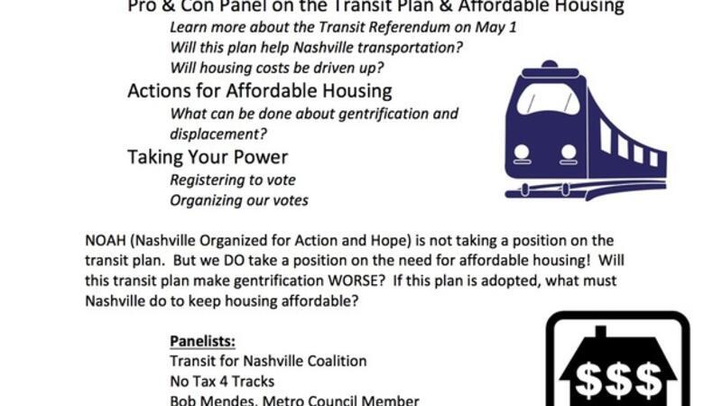 Mar 8 · NOAH Transit forum — Nextdoor