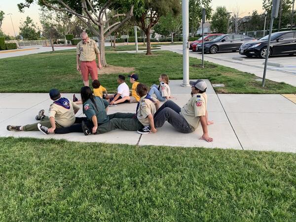 Jun 8 · Cub Scouts in North Fontana - Boys & GIRLS age 5-10