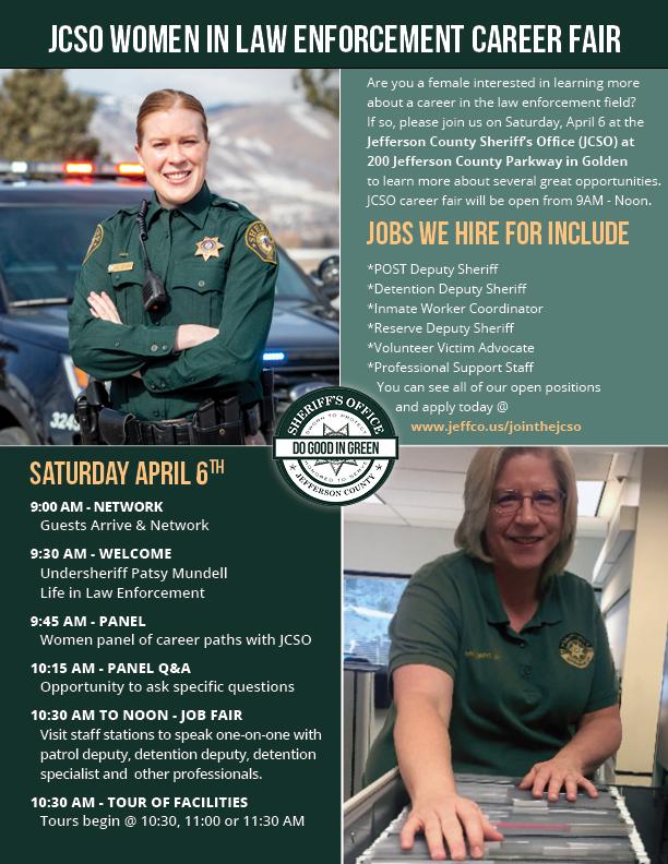 Todays Sheriffs Deputies - Keshowazo