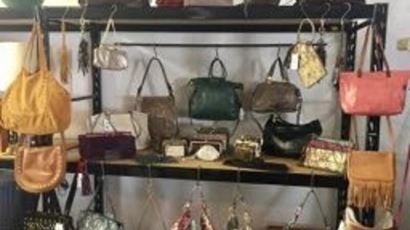 8a20a27fa837 Jun 8 · FINAL BLOWOUT WAREHOUSE SALE - HOBO HANDBAGS AND HOMEGOODS ...