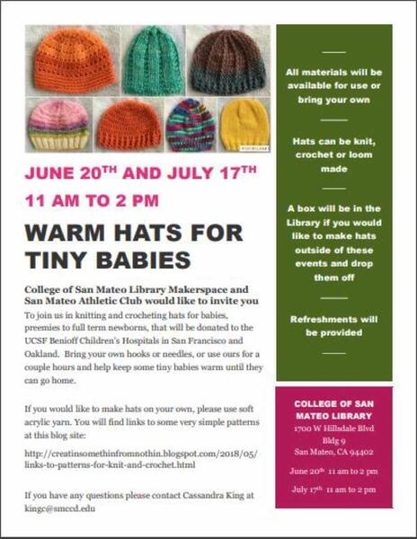 Jul 17 · Warm Hats For Tiny Babies — Nextdoor 303e3e4320d