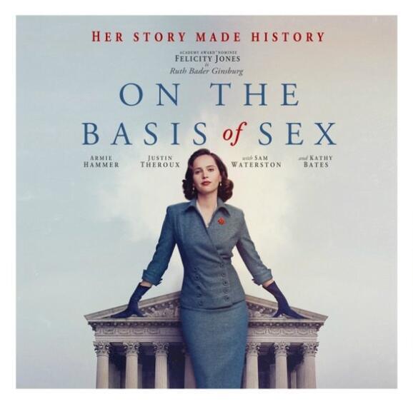Jul 19 · FREE MOVIE: On the Basis of Sex — Nextdoor