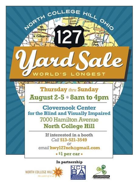 Aug 2 · 127 - World's Longest Yard Sale — Nextdoor