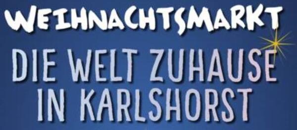 Weihnachtsmarkt Karlshorst.08 12 2018 Weihnachtsmarkt Karlshorst Nextdoor