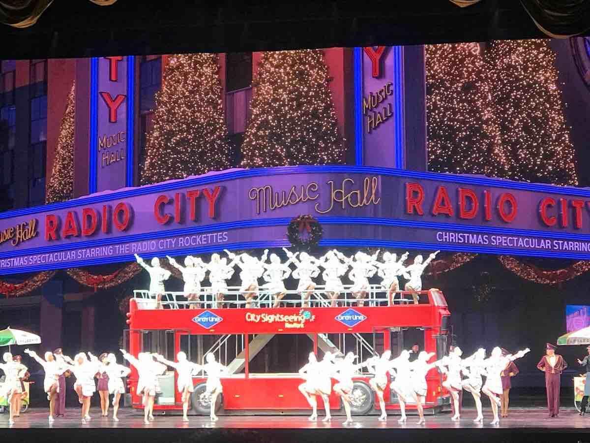 Dec 5 · Rockettes Radio City Christmas NYC Bus Trip — Nextdoor