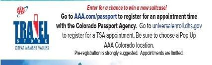 Nov 19 · TSA and PASSPORT SERVICES!!! — Nextdoor