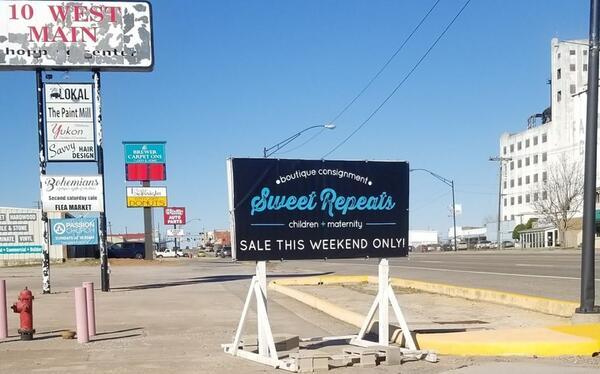 9346098c9 Oct 11 · Sweet Repeats Kids Consignment Sale — Nextdoor