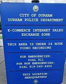Dpd Provides Designated Internet Buy Sell Transaction Areas Durham