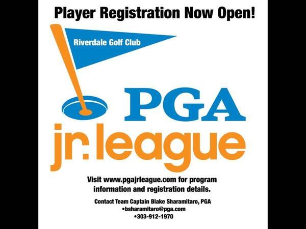Feb 12 · PGA Junior League at Riverdale Golf Course - Player