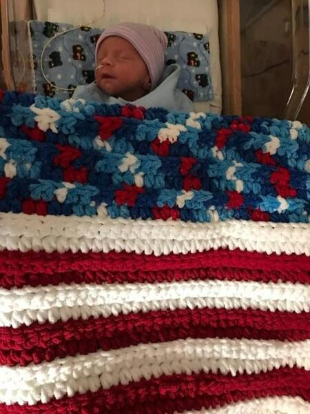 Sep 22 Project Linus Fairfax County Chapter Make A Blanket