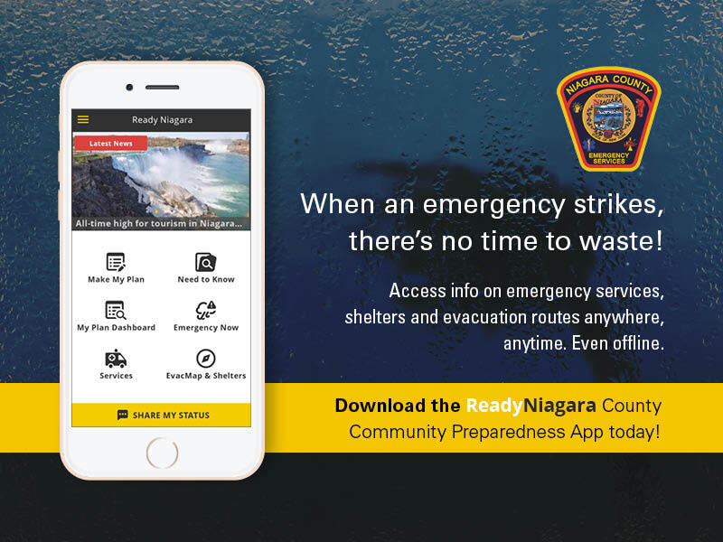 Image result for NIAGARA COUNTY APP