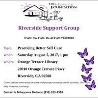Lupus support group perris ca nextdoor for 20010 orange terrace parkway riverside ca