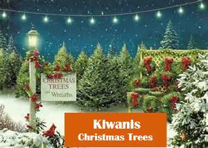 kiwanis club of kirkland annual christmas tree sale begins nov 24th at 1100 am