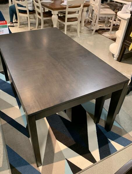 300 Wooden Dining Table With Matching Storage Bench For Sale Free Nextdoor