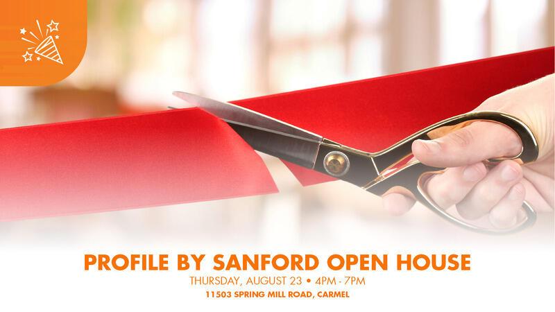 Aug 23 · Profile by Sanford Grand Opening — Nextdoor