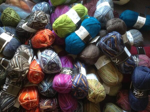Jul 13 · HUGE Yarn Sale at The Big Stitch! — Nextdoor
