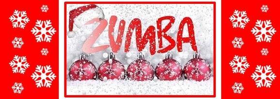 Zumba Christmas Images.Dec 24 Christmas Eve Zumba At Cvprd Nextdoor