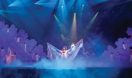 Sight And Sound Miracle Of Christmas.Nov 6 The Miracle Of Christmas At The Sight And Sound And
