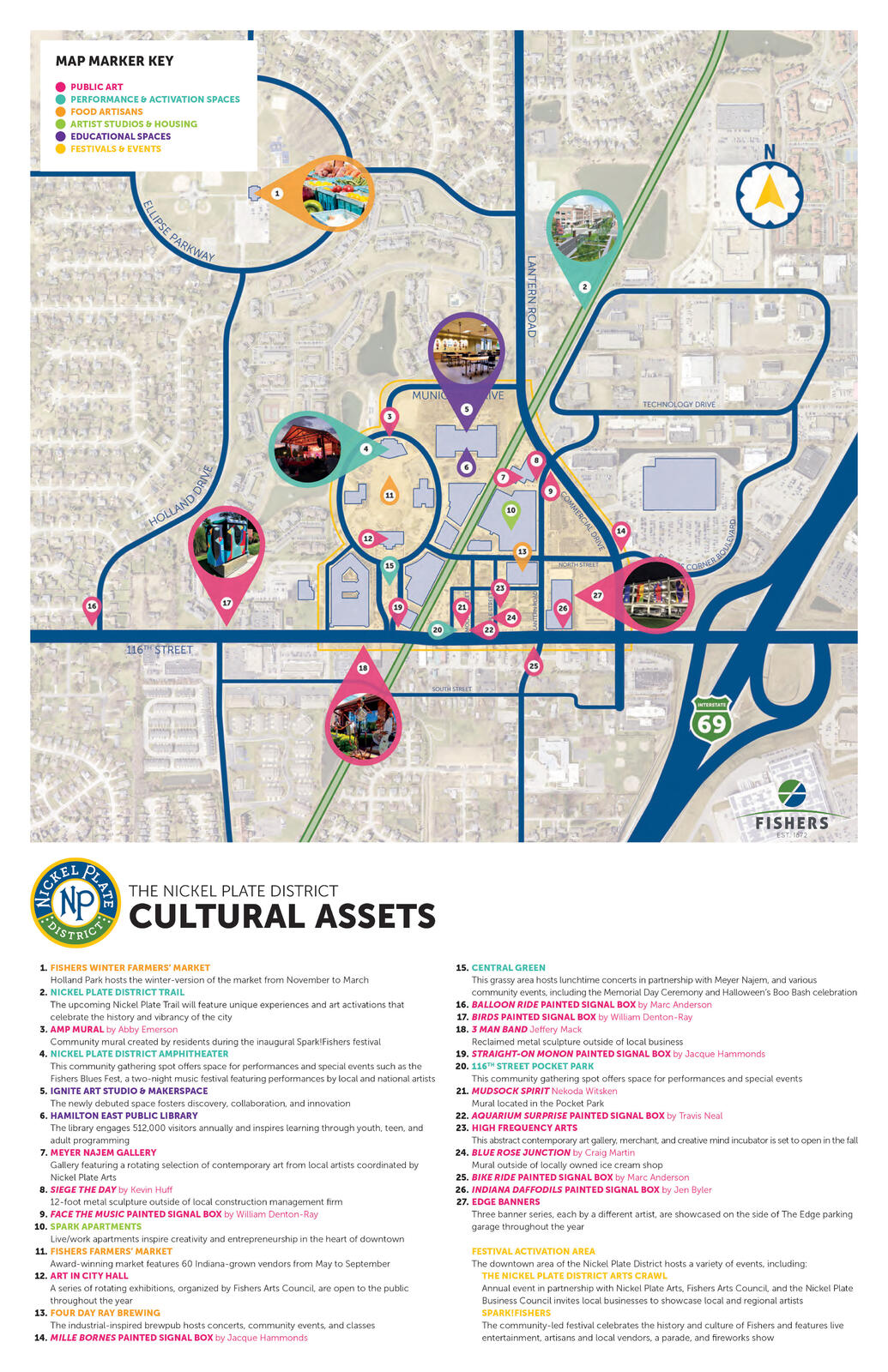 Fishers\' Nickel Plate District receives Statewide Cultural District ...