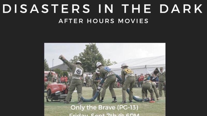 Sep 7 · Family movie night: FREE Popcorn and drinks! — Nextdoor