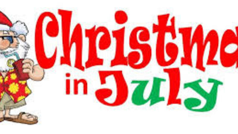 Christmas In July Images Free.Jul 22 Free Event Sacto Cali Rocks Christmas In July