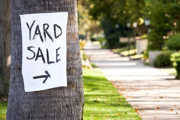 Jun 2 · Last Day of Yard Sale (6/2) - Most Remaining items 1