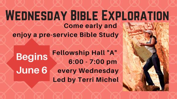 Jun 13 · BIBLE EXPLORATION — Nextdoor