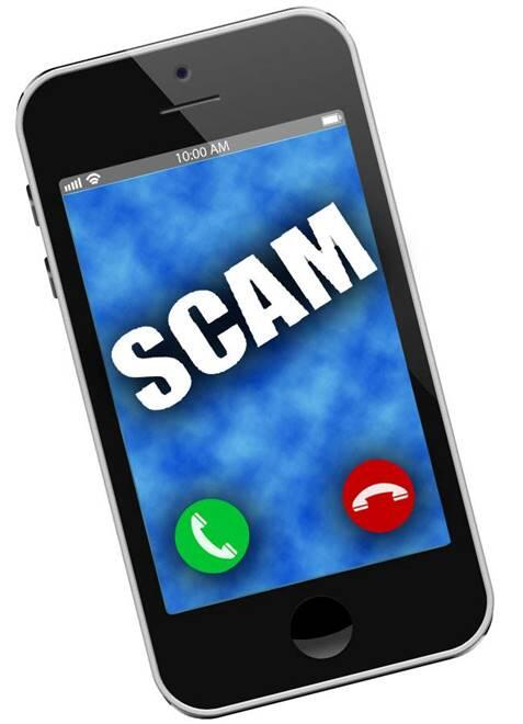 SCAM ALERT: Imposters are scamming LADWP customers by phone