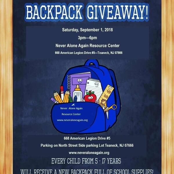 Sep 1 · Free Back To School Supplies GiveAway — Nextdoor